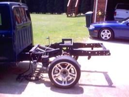 nopi92s 1992 Ford Ranger photo thumbnail