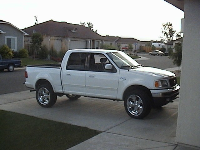 frogcereals 2003 Ford  F150 photo