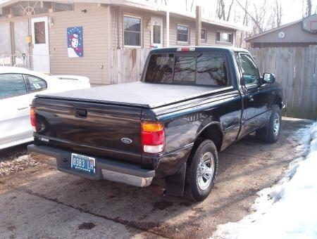 Grounded1997s 1998 Ford Ranger photo