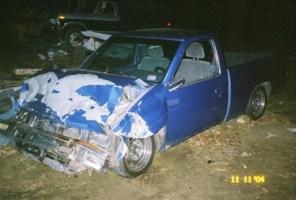 slammednissanhbs 1987 Nissan Hard Body photo thumbnail