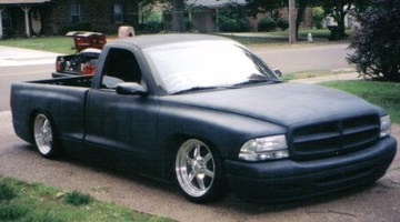 shellharts 1998 Dodge Dakota photo thumbnail