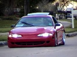 mitsubishi96s 1996 Mitsubishi Eclipse photo thumbnail
