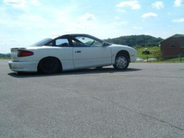 TimT1s 1994 Saturn SC1 photo thumbnail