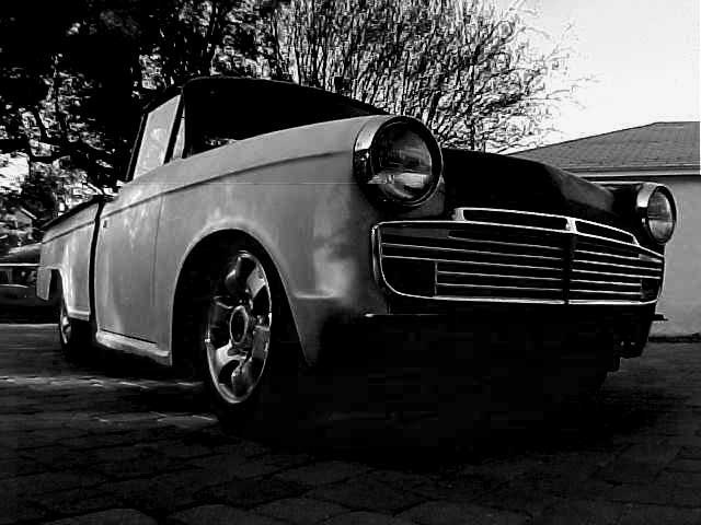 slaines 1964 Datsun 520 photo
