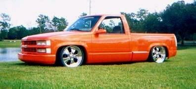 jfutchs 1996 Chevy C/K 1500 photo thumbnail