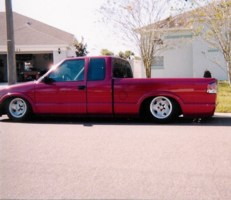 dragginislife2mes 1996 Chevy S-10 photo thumbnail