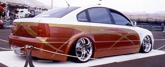 relaxedlvs 1998 Volkswagen Passat photo