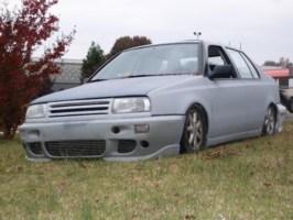 VWDimplzs 1995 Volkswagen Jetta photo thumbnail