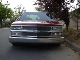 fidelcastros 1990 Chevrolet Silverado photo thumbnail
