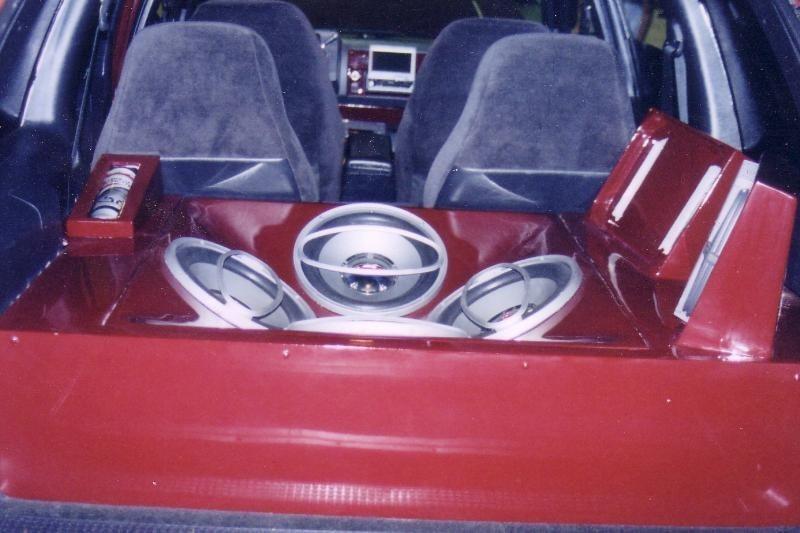 Blazin93s 1993 Chevy S-10 Blazer photo