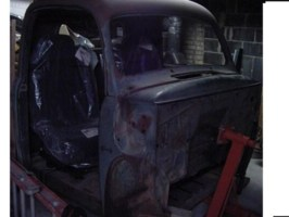 dodgeroosters 1949 Ford  F/S P/U photo thumbnail