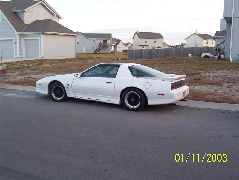 badass89tas 1989 Pontiac TransAm photo