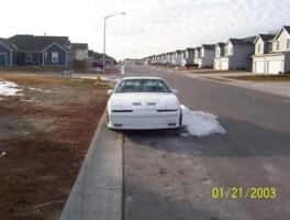 badass89tas 1989 Pontiac TransAm photo thumbnail