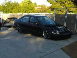 FievalFONs 1996 Honda Civic photo thumbnail