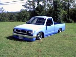 1lowtaco95s 1995 Toyota Tacoma 2wd photo thumbnail