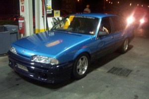 itsmejoes 1986 Holden Commodore photo thumbnail