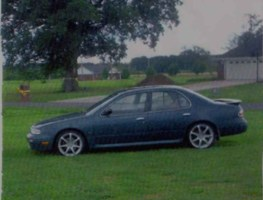 COLTINs 1994 Nissan Altima photo thumbnail