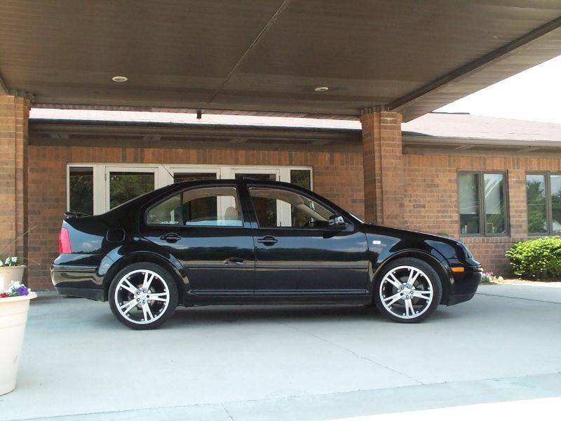 vdubd7s 2000 Volkswagen Jetta photo