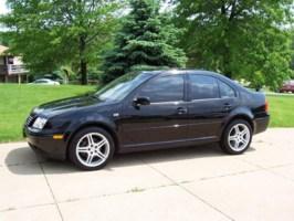 vdubd7s 2000 Volkswagen Jetta photo thumbnail