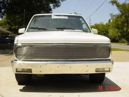 toylowluxs 1991 Chevy S-10 photo thumbnail
