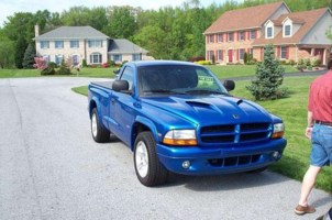 custompup88s 2000 Dodge Dakota photo thumbnail