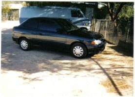 jess 1998 Hyundai Accent photo thumbnail