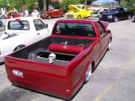siccmadeS10s 1995 Chevy S-10 photo thumbnail