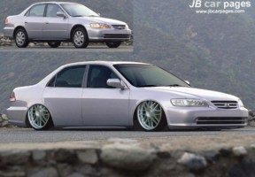 83s10tahoes 1998 Honda Accord photo thumbnail