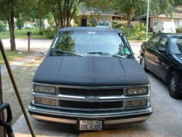 cleanandshavens 1993 Chevrolet Silverado photo thumbnail