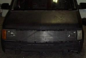 S10SLAMs 1991 Chevy Astro Van photo thumbnail