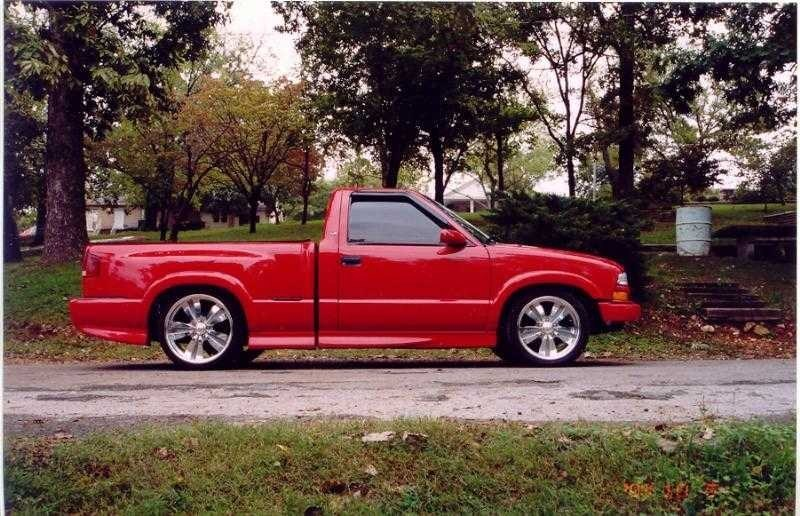 xtremepleasures 1999 Chevy Xtreme photo