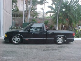 FTCs 1994 Chevy S-10 photo thumbnail