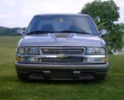 black98gsts 1998 Chevy S-10 photo thumbnail