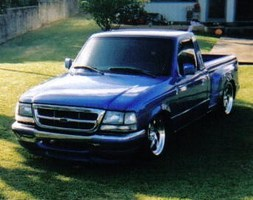 Kauai_Boy_74s 1998 Ford Ranger photo thumbnail