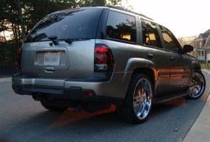 acridahs 2002 Chevy TrailBlazer photo thumbnail