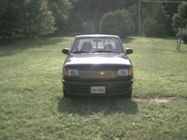 metaltoburns 1994 Ford Ranger photo thumbnail