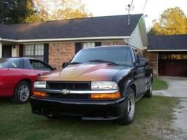 igot4vettess 1998 Chevy S-10 photo thumbnail