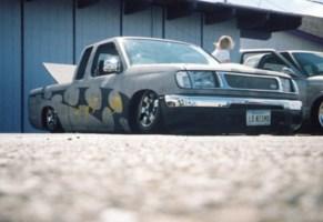 big mikes 1998 Nissan Frontier photo thumbnail