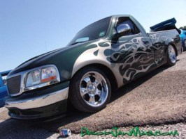 wesleybs 2001 Ford  F150 photo thumbnail