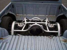 idragmazdas 1991 Mazda B2600 photo thumbnail