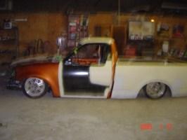 Got22ss 1998 Ford  F150 photo thumbnail