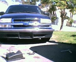 nissanluvr82s 1999 Chevy S-10 photo thumbnail