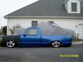 Sparkin94s 1994 Ford Ranger photo thumbnail