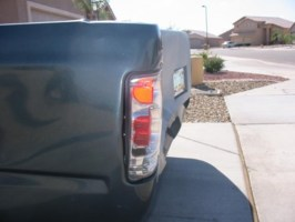 Bentlays 1993 Toyota 2wd Pickup photo thumbnail