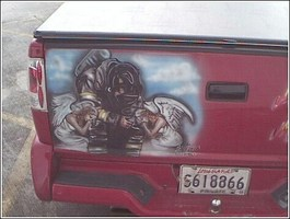 buttermans 1994 Chevy S-10 photo thumbnail