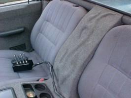 traynfs 1995 Nissan Hard Body photo thumbnail