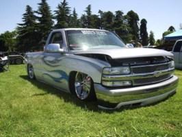5592kchevys 2000 Chevrolet Silverado photo thumbnail