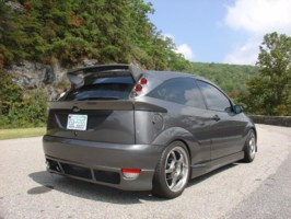 98LowRangers 2003 Ford Focus photo thumbnail