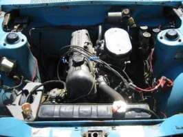 916minis 1970 Datsun 510 Wagon photo thumbnail