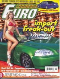 kdubazs 1996 Honda Civic photo thumbnail